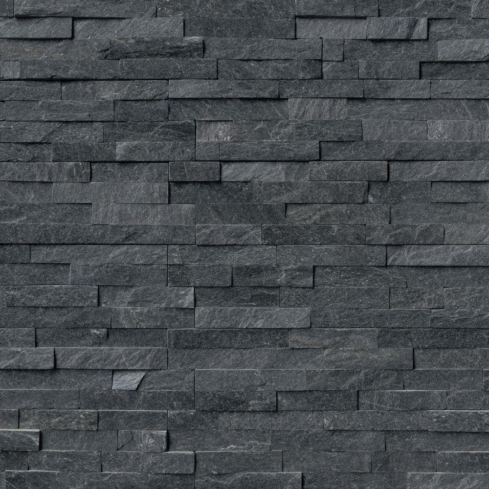 Coal Canyon L Corner 6x12x6 Split Face