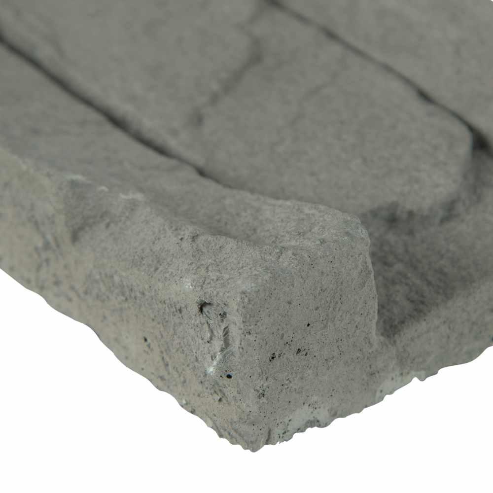 Copen Ash Natural Stacked Stone Veneer