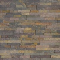 Sedona Classic 6X6 Split Face Corner Ledger Panel