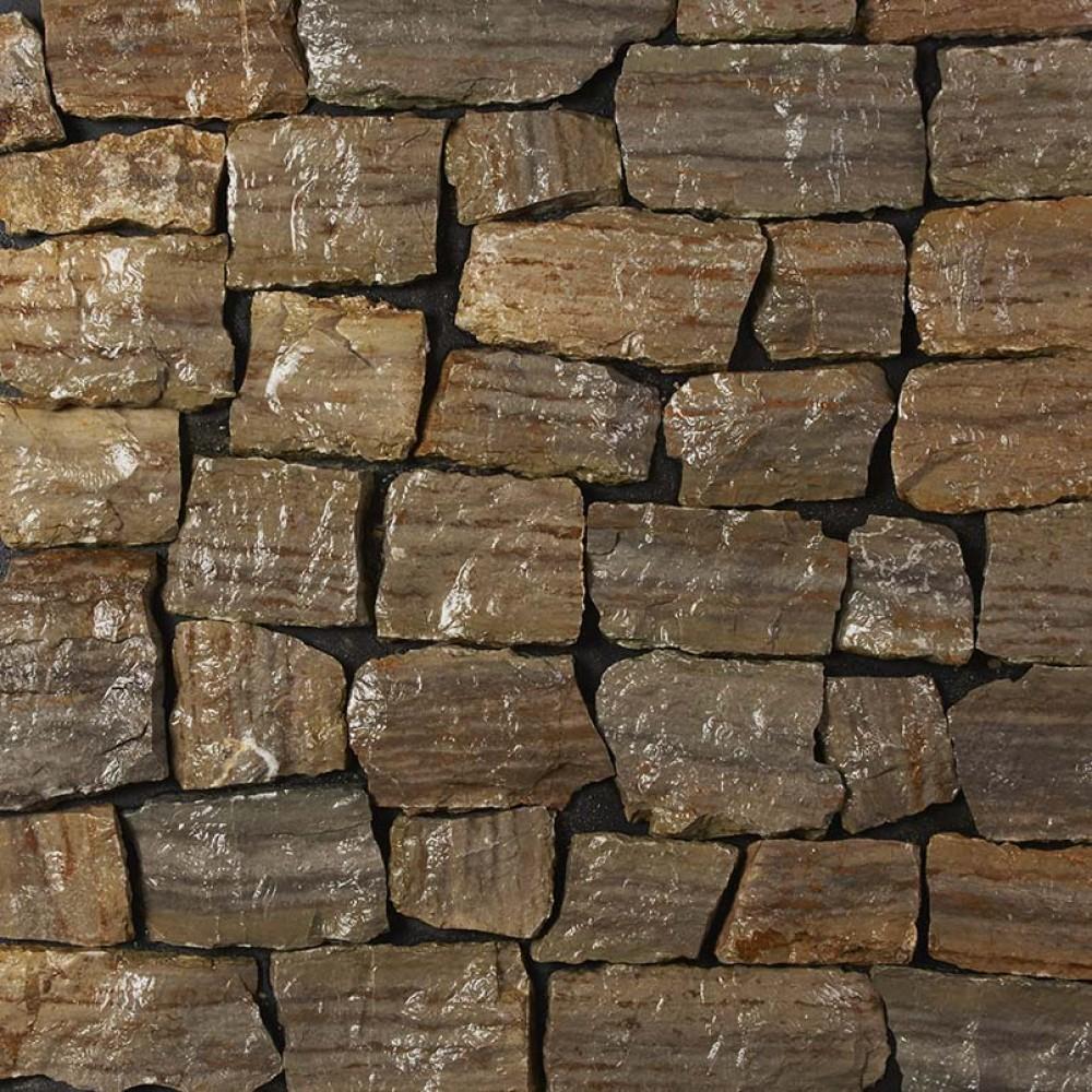 Laguna Grey Natural Splitface Loose Limestone Veneers