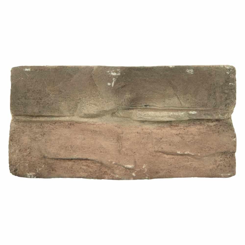 Terrado Peninsula Earth Natural Stacked Stone Veneer