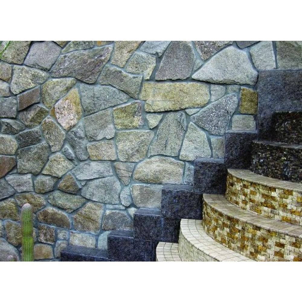 Yukon Blend Random natural Stone Veneer