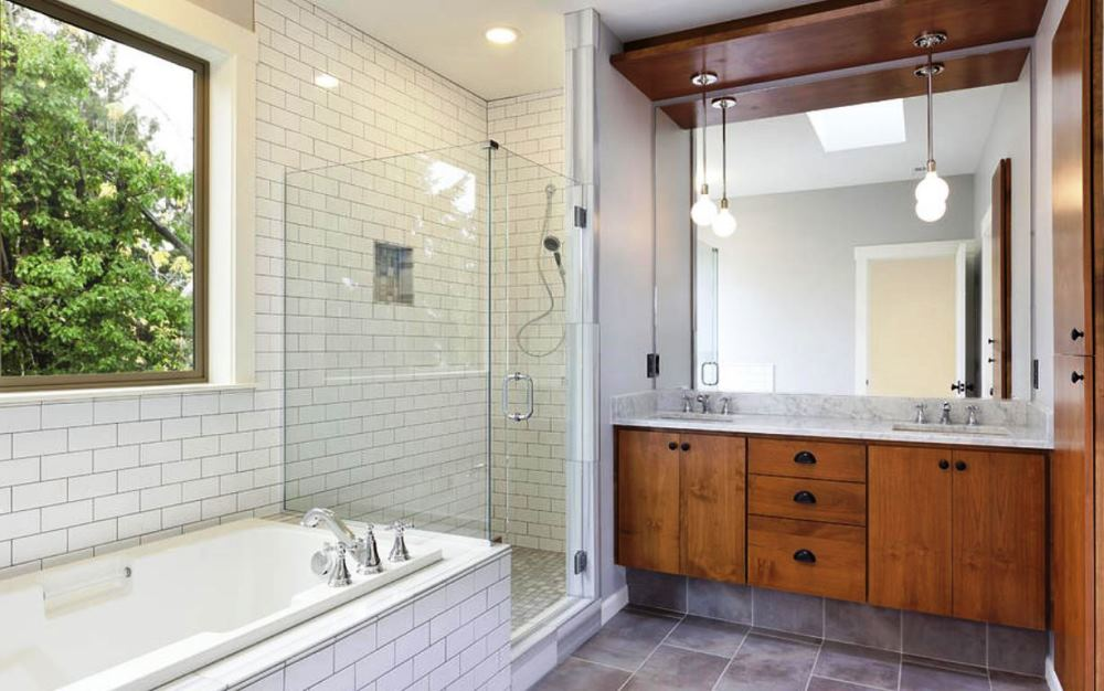 design tips to help you accessorize your bathroom